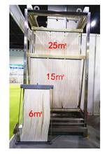 三菱MBR膜中空纤维膜片60E0025SA高品质值得信赖欢迎前来洽谈