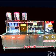 深圳龙岗区有多少个奶茶设备生产公司