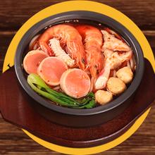 快餐加盟寻麦石锅饭加盟,开店即可盈利,轻松赚钱当老板!