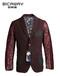 中國最大尾貨批發品牌服裝庫存批發到廣州世通服飾