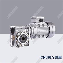 RV63-50-0.55蜗轮减速机低噪音高效率最耐用图片