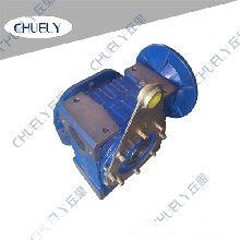 RV75-80-0.55-DZ蜗杆减速机丘里蜗轮箱零售批发质量保证图片