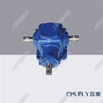 T6增速器T6-1-D换向箱最精准品质保证