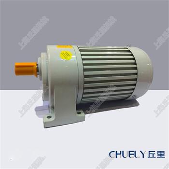 CH28齿轮马达,GW28减速机,性能优越,丘里制造(在线咨询)。