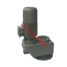 FS77平行轴硬齿面减速器斜齿轮减速机速比全质量可靠图片