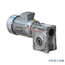 NMRV110-50-Y2.2-B6蝸輪蝸桿減速機圖片