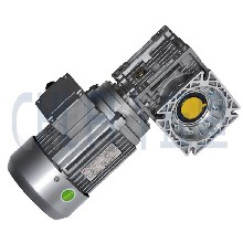 NMRV63-60-Y0.37KW蝸桿減速器丘里蝸輪箱圖片