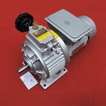 MBL22-Y2.2-B5摩擦式无极变速箱200D变速机图片