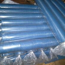 厂家直销焊烟净化器排风管尼龙布钢丝管废气排放阻燃高伸缩管