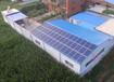 天合光能13kw分布式并网光伏太阳能发电系统13千瓦发电站