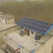 天合光能家用光伏发电系统诚招邱县代理屋顶发电站
