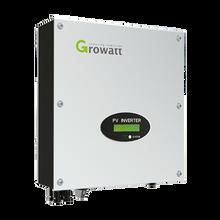 古瑞瓦特逆变器Growatt5000MTL-s光伏太阳能