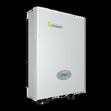 太阳能逆变器Growatt5000UE光伏电网古瑞瓦特