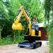 供应小型全新迷你挖掘机小型全新迷你挖掘机,厂家直销,质优价廉