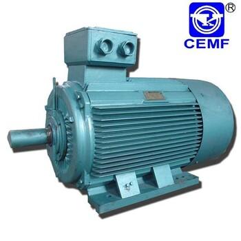 重庆市经销赛力盟YQ型号电机机械设备专用电动机