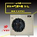 陇赣3P空气能热水器商用恒温分体式新品超值实惠装空气源热泵热水器