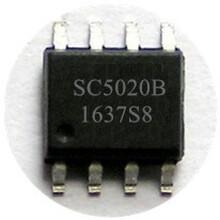 语音IC-SC5020B