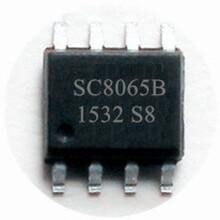 语音IC-SC8065B