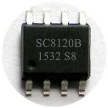 语音IC-SC8120B
