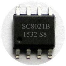 语音IC-SC8021B