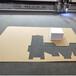 博勒BLP2516紙盒打樣機彩盒割樣機瓦楞紙板切割機