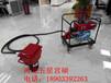 河北五星應急搶險打樁機<動力裝置凈重僅15kg>柴油打樁機