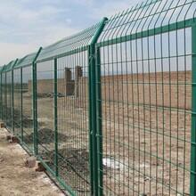 云南厂家供应隔离栅公路隔离栅_铁路护栏网_铁丝围栏网_公路护栏网