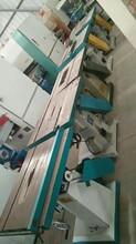 出售二手木工设备圆盘锯气动截料锯马试压刨立轴立铣地镂修边机铣边机图片