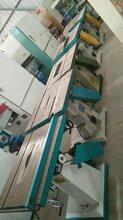 出售二手木工設備圓盤鋸氣動截料鋸馬試壓刨立軸立銑地鏤修邊機銑邊機圖片