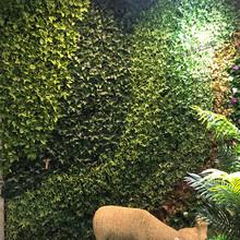 仿真植物墙贴图墙绿植墙花墙婚庆墙