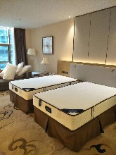 智能共享床垫解决你出差旅行住酒店遇到的烦心事儿