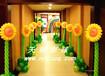 南宁气球装饰/宝宝百日宴布置/生日派对布置