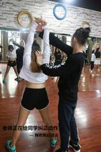 深圳有上门授课舞蹈编排的