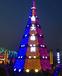 大型发光圣诞树厂家现货销售