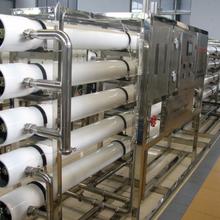 宏旺RO-10000单级反渗透纯水机,浙江地区水处理设备批发图片