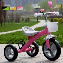 儿童自行车,儿童三轮车,儿童滑行车,儿童脚踏车图片