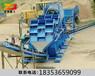 许昌大型挖斗石粉清洗设备原装现货,潍坊正邦重工