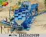 白山大型挖斗石粉清洗机械厂家直销,潍坊正邦重工
