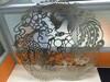 光纤激光切割机碳板钢不锈钢铝合金切割机