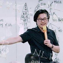 发型师销售成交系统,NLP朱明课程