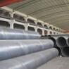 大口径螺旋钢管材质每米价格