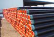 三层聚乙烯防腐螺旋焊管现货供应