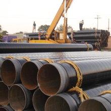 厚壁防腐螺旋钢管9月价格新调整图片