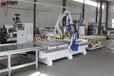 家具制造机械全自动切割机厂家直销价格比二手设备更划算雕刻机