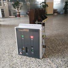 VS1(VBM7)-12KV/630A-25KA侧装式高压真空断路器