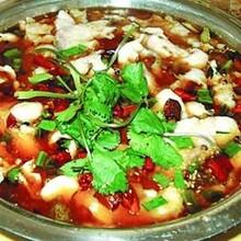 叶色菁花椒砂锅鱼加盟电话图片