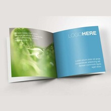 宣傳畫冊設計印刷教育機構宣傳品設計,龍華書籍排版圖片