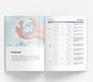 龍泩印刷包裝產品手冊設計,學生證書設計定制
