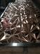供应佛山高比304不锈钢凹凸隔板异形件等彩色不锈钢,不锈钢制品等产品
