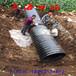 青海隧道金属波纹管钢波纹涵管镀锌金属管道不锈钢波纹管厂家